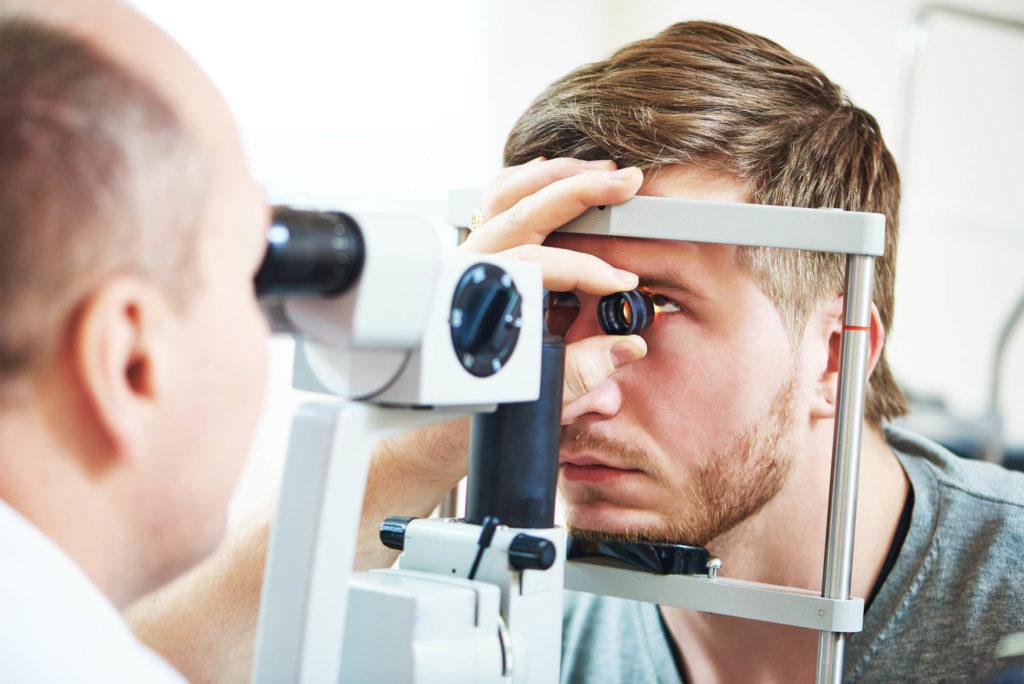 Centre d'ophtalmologie à Bruxelles