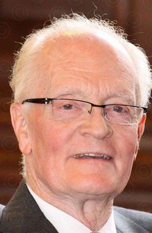 Henri Vandorselaer