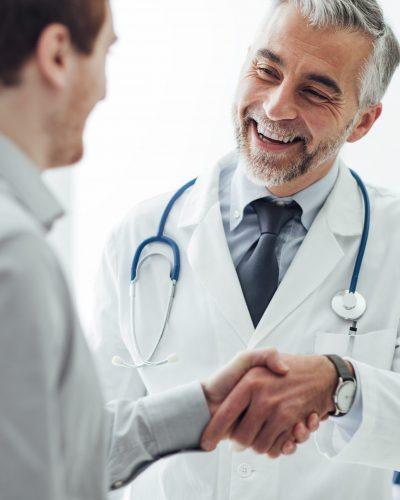 Une équipe soignante à votre écoute, pour vous offrir des soins personnalisés sur mesure