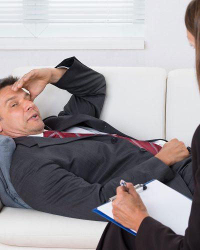 Consultation psychiatrie à Bruxelles