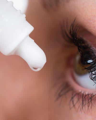 Maladie des yeux - centre spécialisé à Bruxelles
