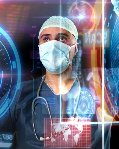 Technologie médicale de pointe